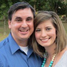 Our Waiting Family - John Michael & Allison