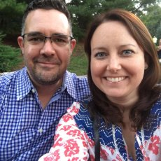 Our Waiting Family - Jim & Rachel