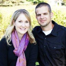 Our Waiting Family - Dan & Kati