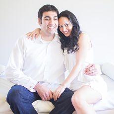 Our Waiting Family - Arash & Shooka
