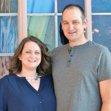 Our Waiting Family - Erik & Kim